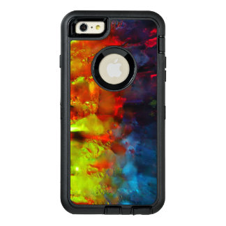 Humid OtterBox Defender iPhone Case