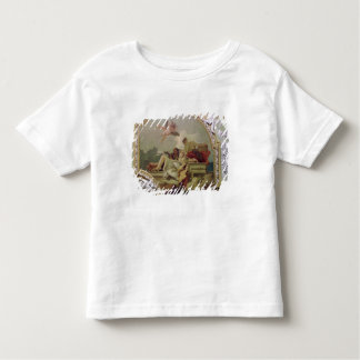 Humility, Indulgence and Truth Toddler T-Shirt