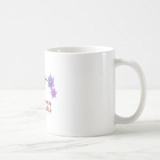 Humming A Tune Mug