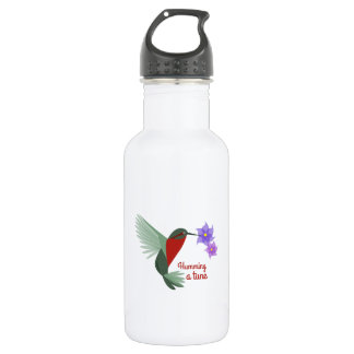 Humming A Tune 532 Ml Water Bottle