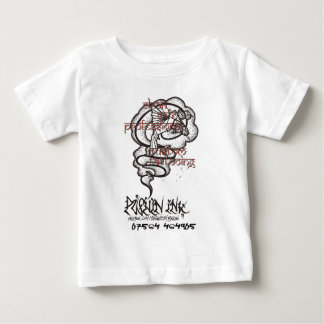 Humming Bird 1 Baby T-Shirt