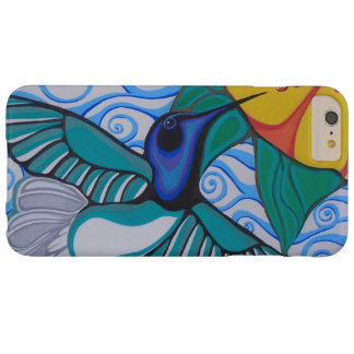 Humming Bird Barely There iPhone 6 Plus Case
