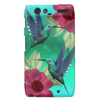 Humming Bird Case-Mate Motorola Droid RAZR Droid RAZR Cases