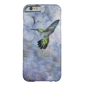 humming bird iPhone 6 case