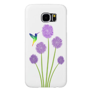 Humming Bird Samsung Galaxy S6 Cases