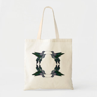 Humming Bird Tote