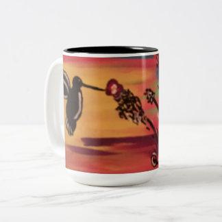 Humming Mug 2