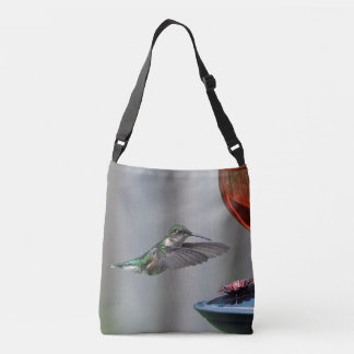 Hummingbird 227 crossbody bag