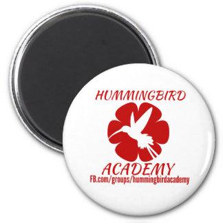 Hummingbird Academy Magnet
