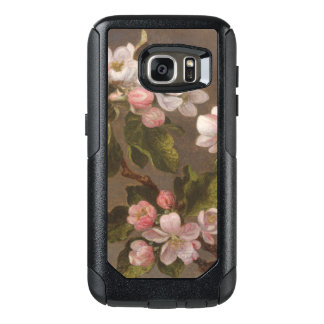 Hummingbird and Apple Blossoms OtterBox Samsung Galaxy S7 Case
