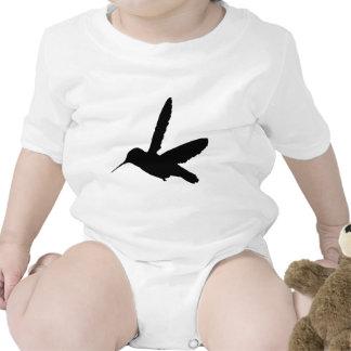 Hummingbird Baby Bodysuits