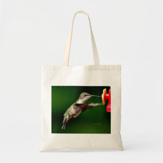 Hummingbird Bag