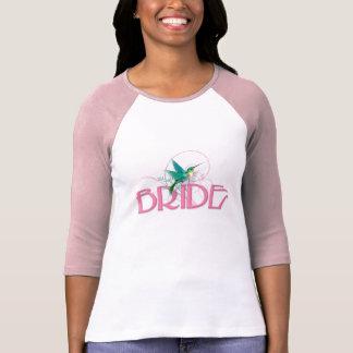 Hummingbird Bride Shirt
