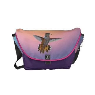 HUMMINGBIRD COMMUTER BAG