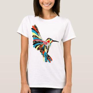 hummingbird drawing T-Shirt