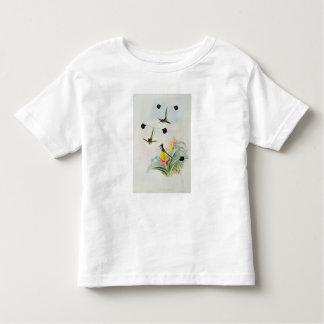 Hummingbird, engraved by Walter and Cohn Toddler T-Shirt