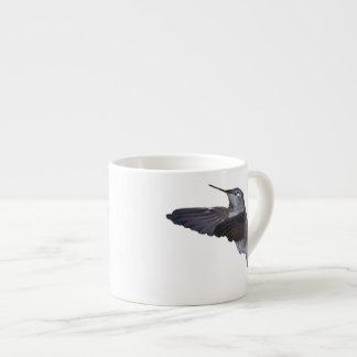 Hummingbird Espresso Mug