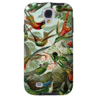 Hummingbird Galaxy S4 Case