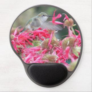 Hummingbird Gel Mouse Pad