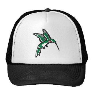 Hummingbird Mesh Hat
