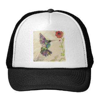 Hummingbird Hats