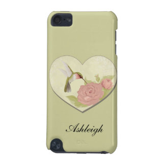 Hummingbird Heart iPod Touch (5th Generation) Covers