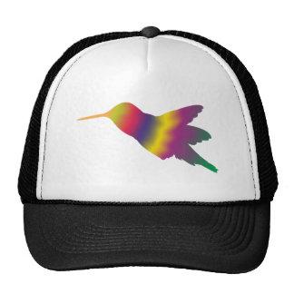 Hummingbird hummingbird hat