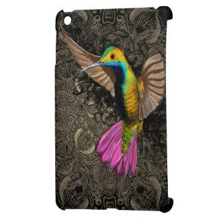Hummingbird in Flight Cover For The iPad Mini