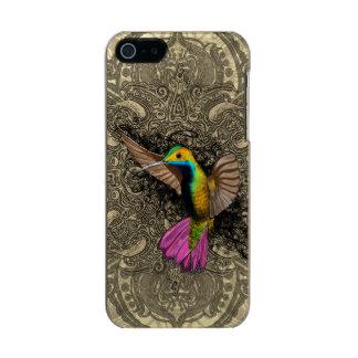Hummingbird in Flight Incipio Feather® Shine iPhone 5 Case