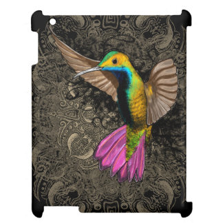 Hummingbird in Flight iPad Covers
