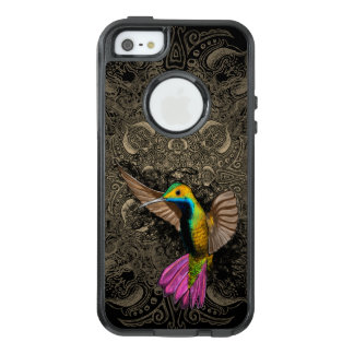 Hummingbird in Flight OtterBox iPhone 5/5s/SE Case