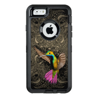 Hummingbird in Flight OtterBox iPhone 6/6s Case