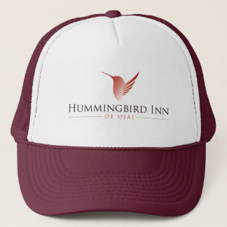 Hummingbird Inn Trucker Cap