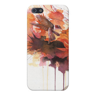 Hummingbird iPhone 5 Case