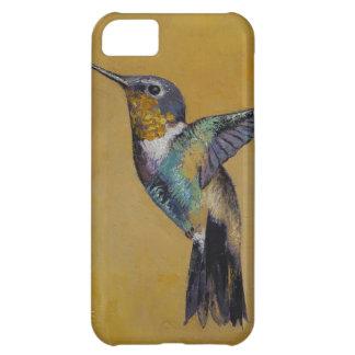 Hummingbird iPhone 5C Case