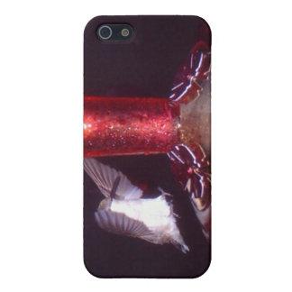 Hummingbird iPhone/iPad/iPod Case Case For iPhone 5/5S
