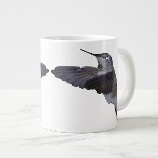 Hummingbird Jumbo Mug