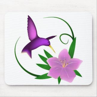 'Hummingbird'  mousepad