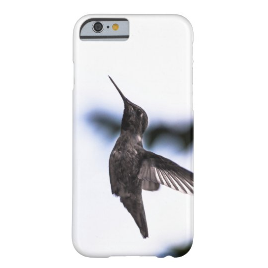 Hummingbird phone barely there iPhone 6 case