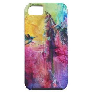 Hummingbird Phone Case