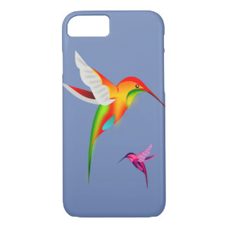 Hummingbird Phone Case