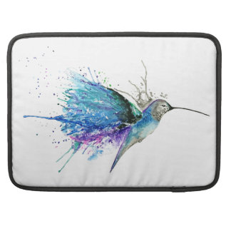 HUMMINGBIRD SLEEVE FOR MacBooks
