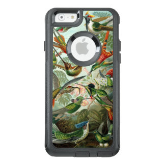 Hummingbird Species OtterBox iPhone 6/6s Case