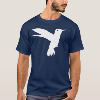 Hummingbird T-Shirt White
