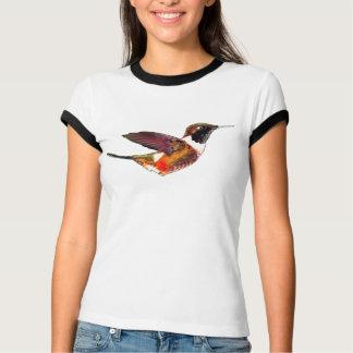 Hummingbird Tee from Colombia