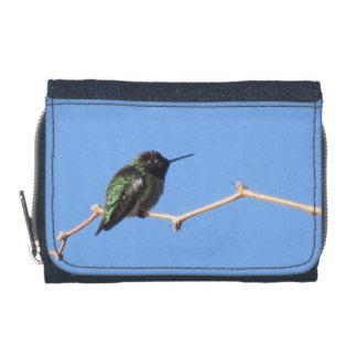 Hummingbird Wallets