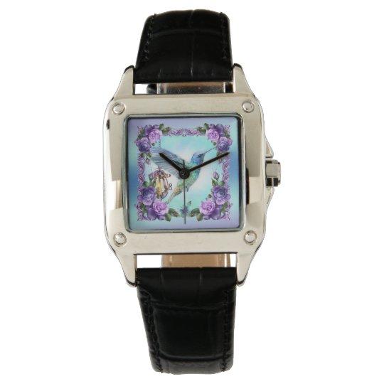 Hummingbird Women's Classic Watch