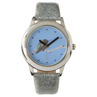 Hummingbird Wrist Watch