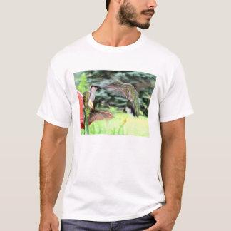 Hummingbirds 2005-0808 T-Shirt