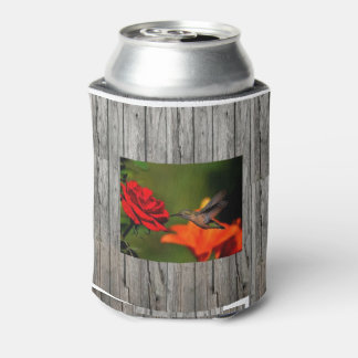 Hummingbirds Can Cooler